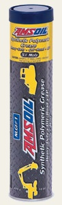 AMSOIL Synthetic Polymeric Off-Road Grease (GPOR1)