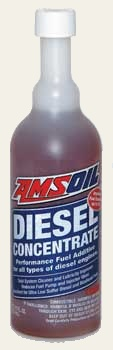 AMSOIL Diesel Concentrate Performance Fuel Additive (ADF)