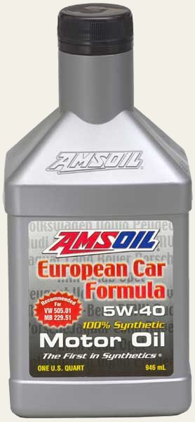 Amsoil Synthetic Motor Oil Amsoil