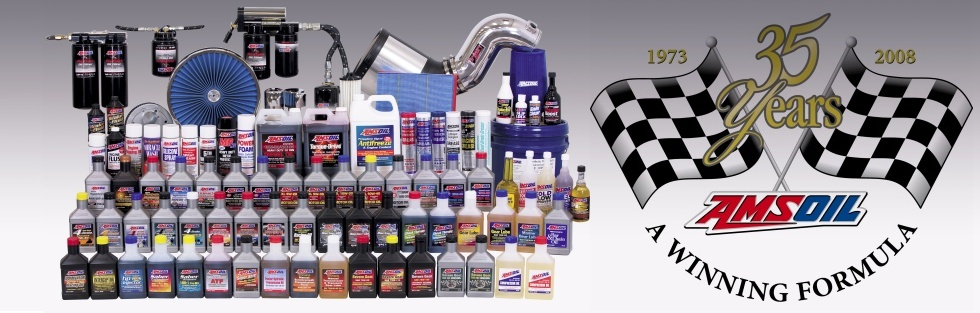 AMSOIL Product Line