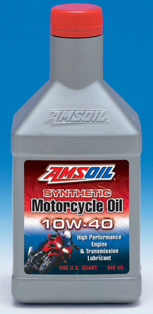 Best Motorcycle Oil 10W 40