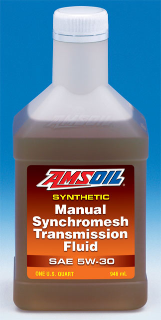 AMSOIL Synthetic Motor Oil - BestSynthetic.com - AMSOIL Synthetic Manual Synchromesh ...